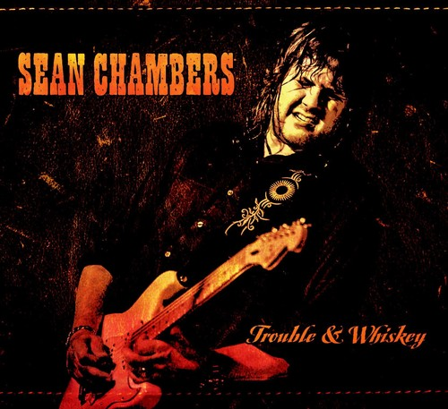 Trouble & Whiskey