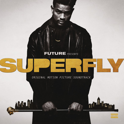 Superfly [Movie] - Superfly [2018 Soundtrack LP]