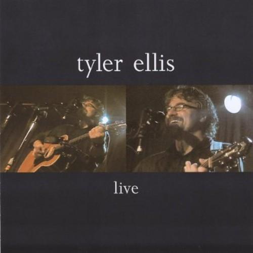 Tyler Ellis Live
