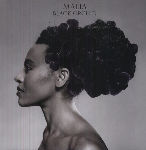 Black Orchid [Import]