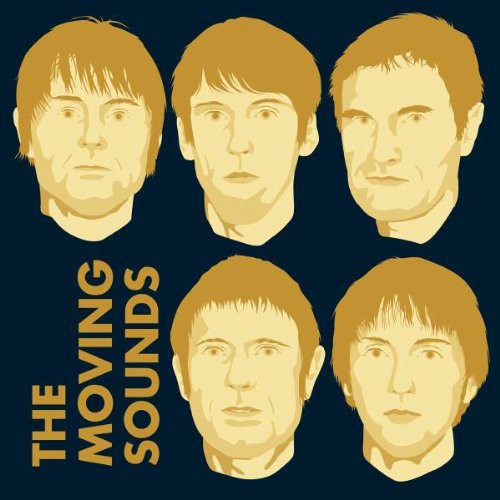 Moving Sounds [Import]