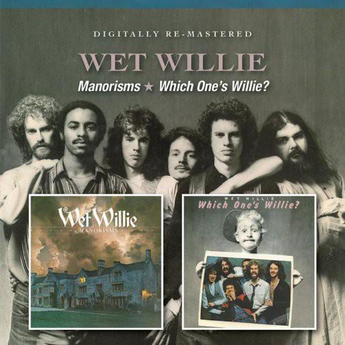 Manorisms /  Which One's Willie [Import]
