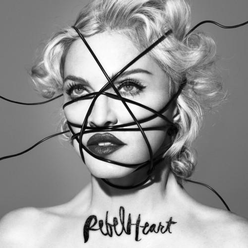 Madonna - Rebel Heart [Deluxe Vinyl]