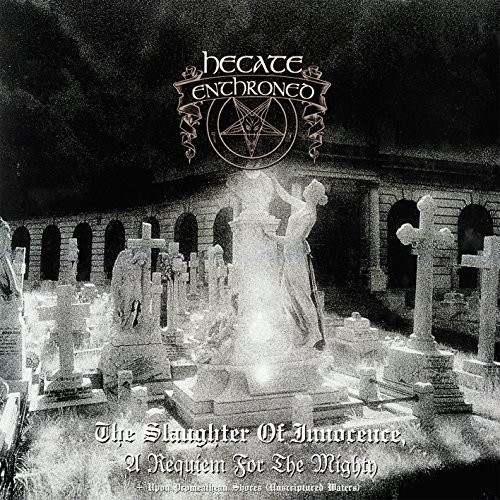 Slaughter Of Innocence + Upon Promeathean Shores