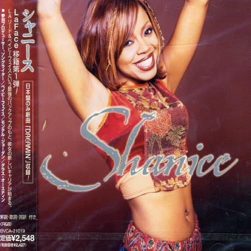 Shanice [Import]