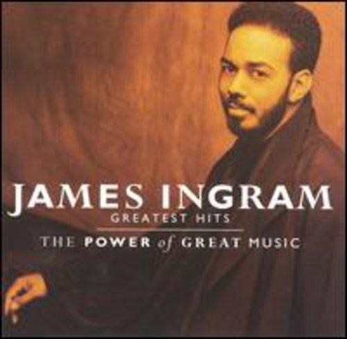 James Ingram - Greatest Hits