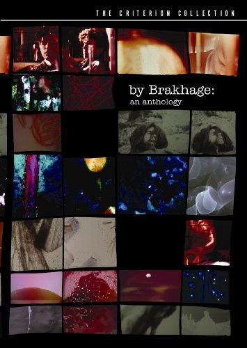 By Brakhage: An Anthology: Volume 2 (Criterion Collection)