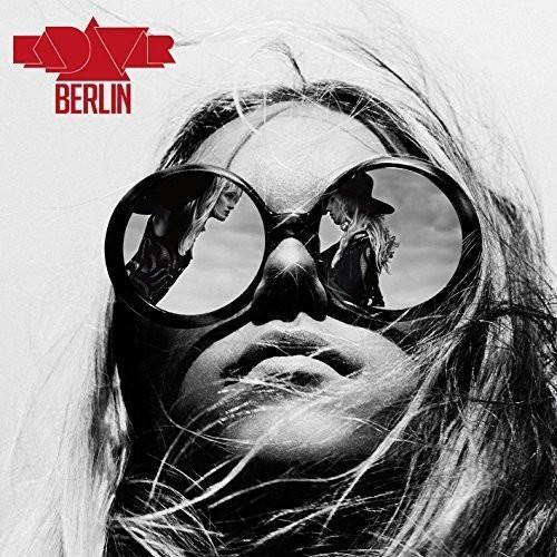 Kadavar - Berlin [Import Vinyl]