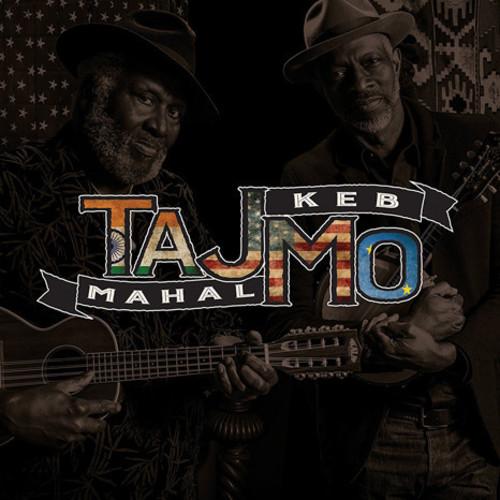 Taj Mahal / Keb' Mo' - TajMo [LP]