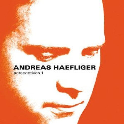 Andreas Haefliger - Perspectives 1
