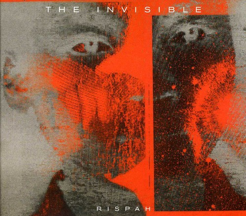 Invisible - Rispah