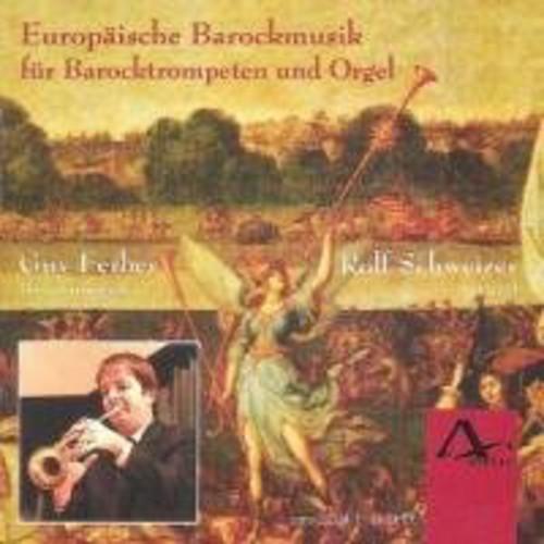 European Baroque Musik Fur