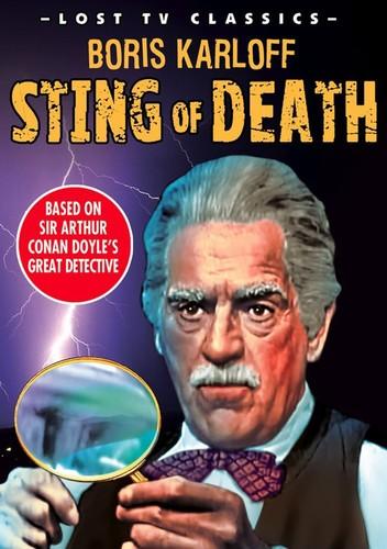Sting of Death