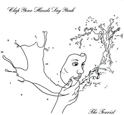 Clap Your Hands Say Yeah - The Tourist [Limited Edition White Vinyl]