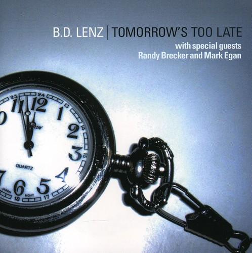 Tomorrows Too Late