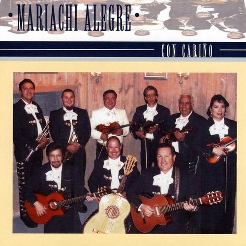 Mariachi Alegre Con Carino