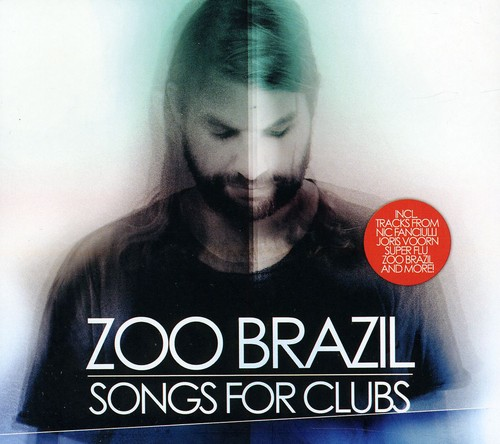Songs for Clubs [Import]