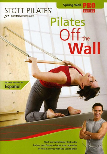 Stott Pilates: Pilates Off the Wall
