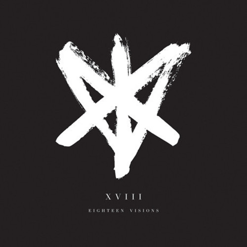 Eighteen Visions - Xviii [Colored Vinyl] [Download Included]