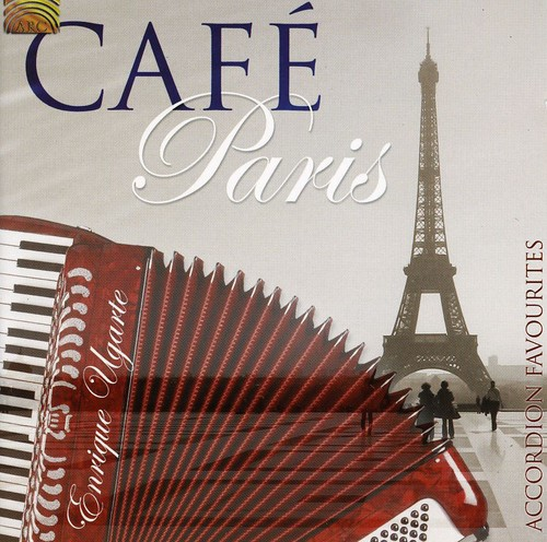 Cafi Paris: Accordion Favourites