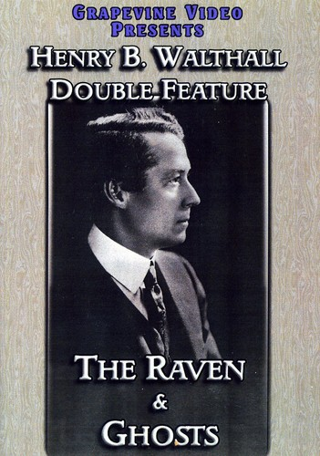 Raven /  Ghost
