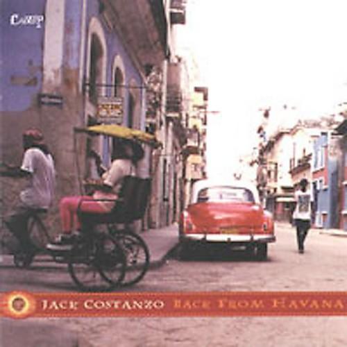 Back from Havana