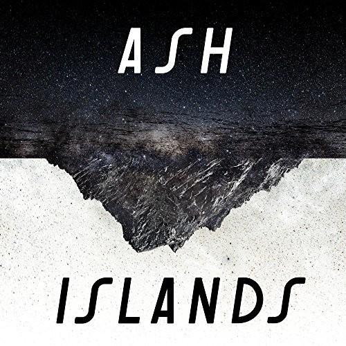 Ash - Islands [LP]