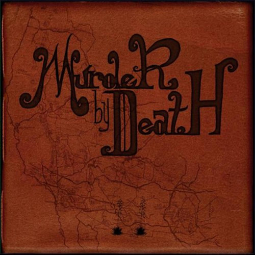 Murder By Death - Who Will Survive & What Will Be Left Of Them? [Limited Edition LP]