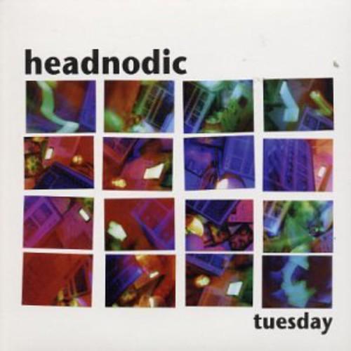 Headnodic [Import]