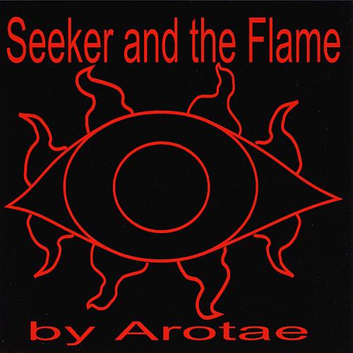 Seeker & the Flame