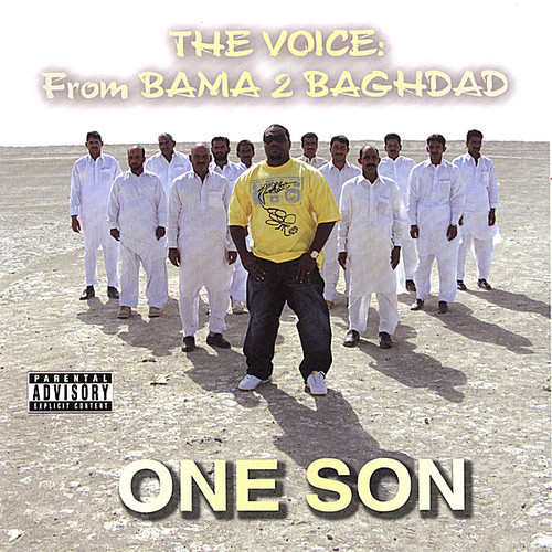 Voice: From Bama 2 Baghdad