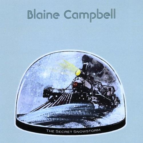 Blaine Campbell - Secret Snowstorm