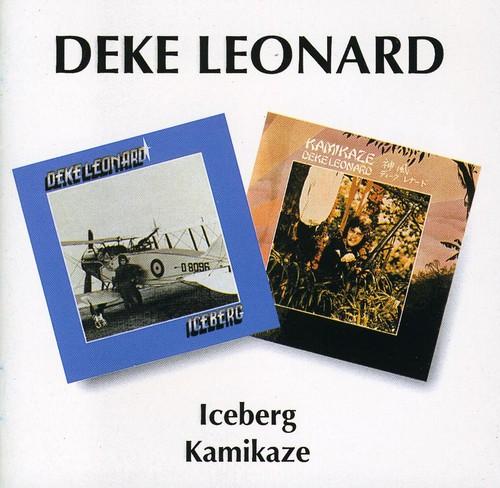 Iceberg /  Kamikaze [Import]