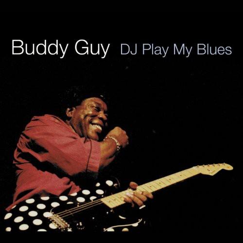 D.J. Play My Blues
