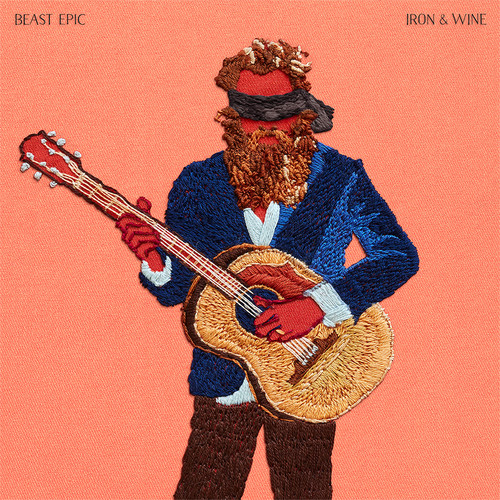 Iron & Wine - Beast Epic [LP]