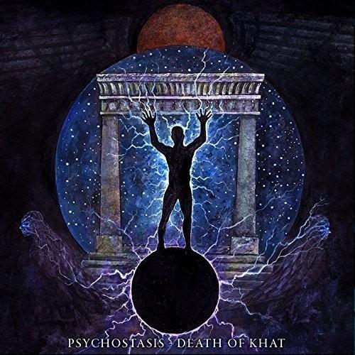 Psychostasis: Death Of Khat