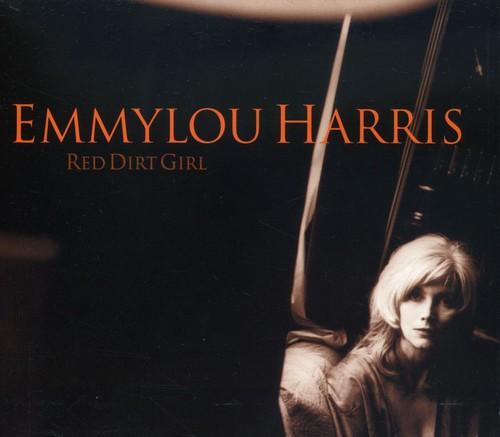 Emmylou Harris-Red Dirt Girl