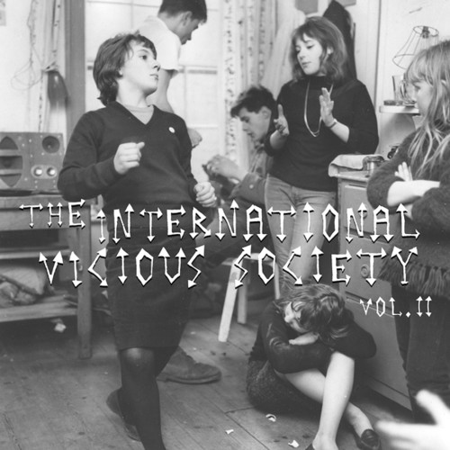 International Vicious Society 2 /  Various