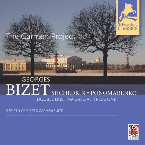 Carmen Project, The