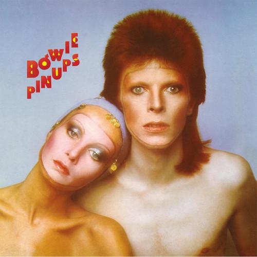 David Bowie - Pinups [180 Gram Vinyl]