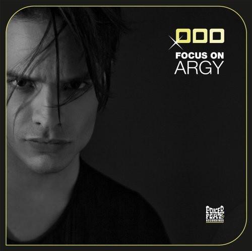 Focus On: Argy [2 LP's]