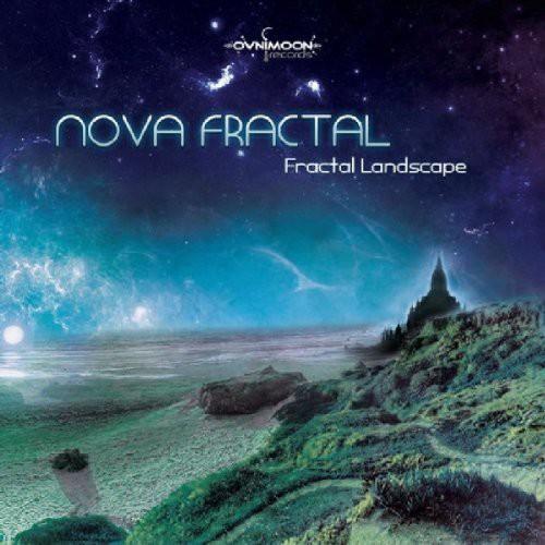 Nova Fractal - Fractal Landscape
