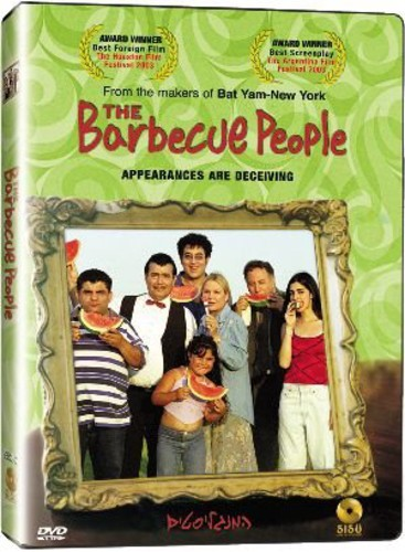 The Barbecue People