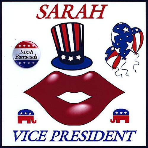Sarah Vice President