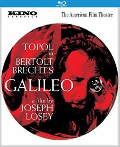 - Galileo