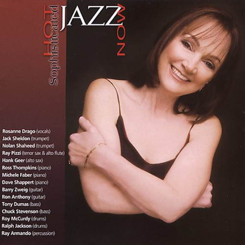 Hot Sophisticated Jazz Now