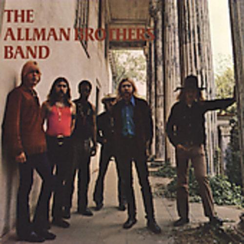 The Allman Brothers Band-Allman Brothers Band (remastered)