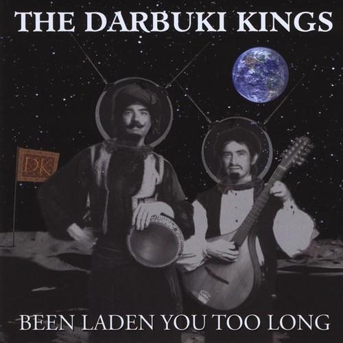 Been Laden You Too Long