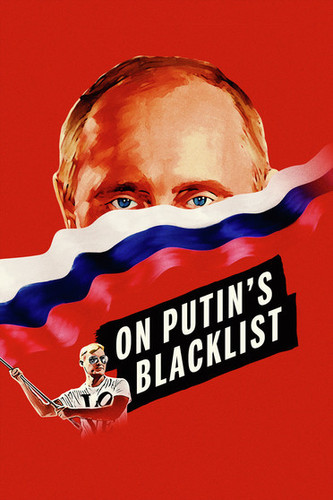 - On Putin's Blacklist / (Mod Ntsc)