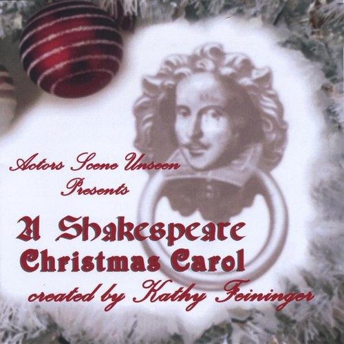 Shakespeare Christmas Carol